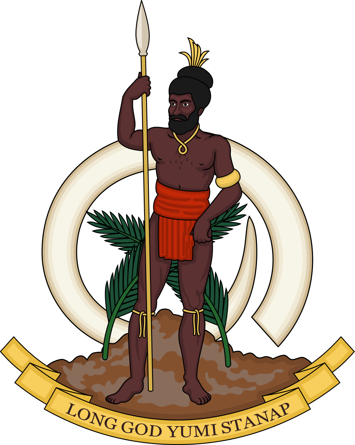 Paclii clipart graphic free library Constitution of Vanuatu - Wikipedia graphic free library