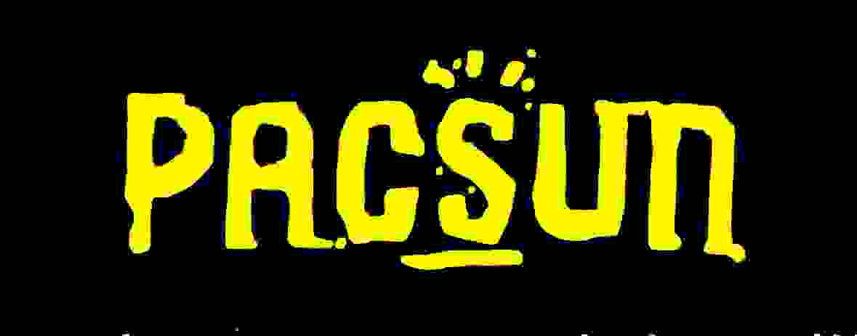 Pacsun clipart graphic transparent Pacific Sunwear/ Pac Sun | nicoleadairbenoit graphic transparent