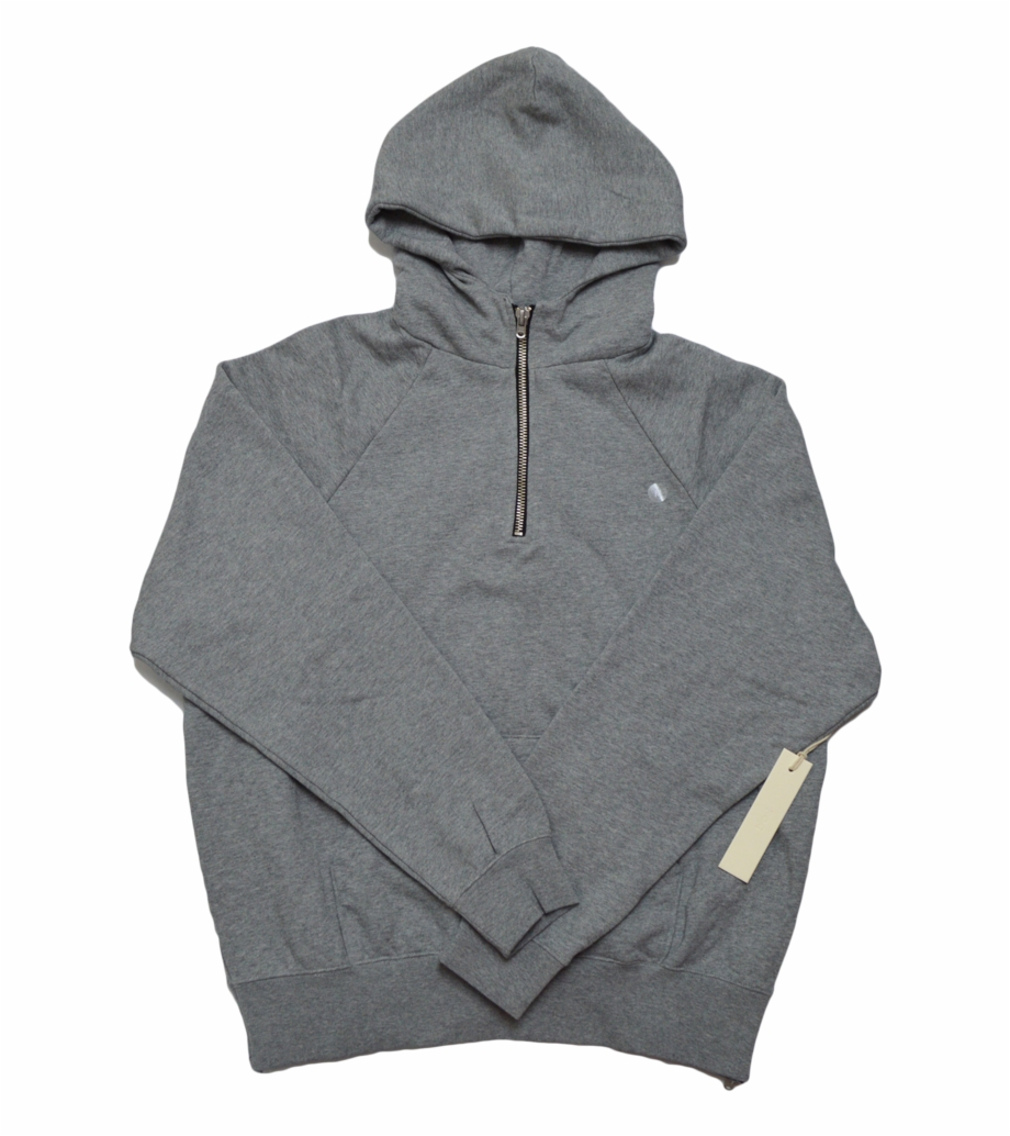 Pacsun clipart graphic free download Fog X Pacsun Half Zip Hoodie - Hoodie Free PNG Images & Clipart ... graphic free download