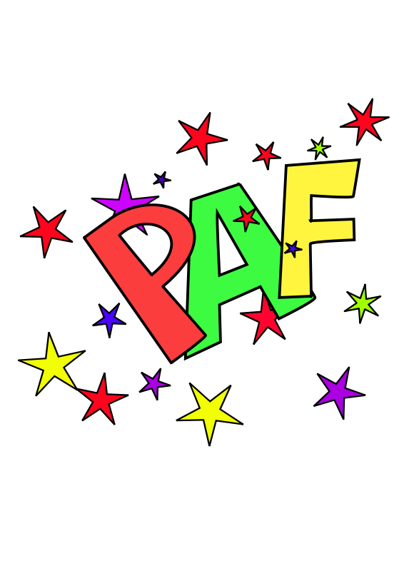 Paf clipart clip royalty free download Free Clipart: Paf | dominiquechappard clip royalty free download