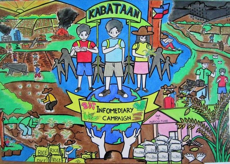 Pagsasaka clipart clip art royalty free download Pagsasaka clipart 3 » Clipart Station clip art royalty free download
