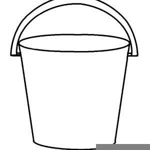 Pail clipart banner free stock Pail And Shovel Clipart | Free Images at Clker.com - vector ... banner free stock