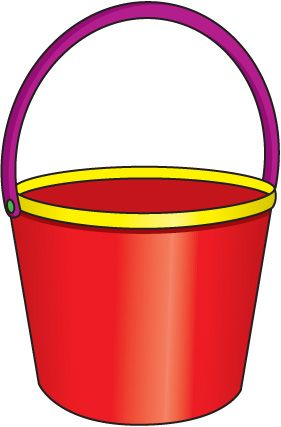 Pail clipart clip art transparent library Water Bucket Cliparts | Free download best Water Bucket ... clip art transparent library