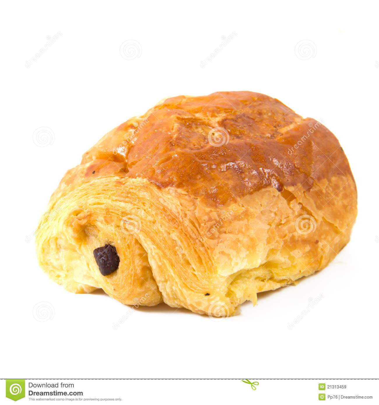 Pain au chocolat clipart image transparent library Pain au chocolat clipart 6 » Clipart Portal image transparent library