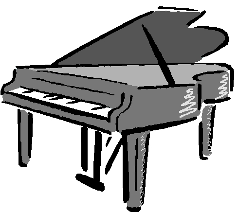 Piano clipart vector Free Piano Cliparts, Download Free Clip Art, Free Clip Art on ... vector