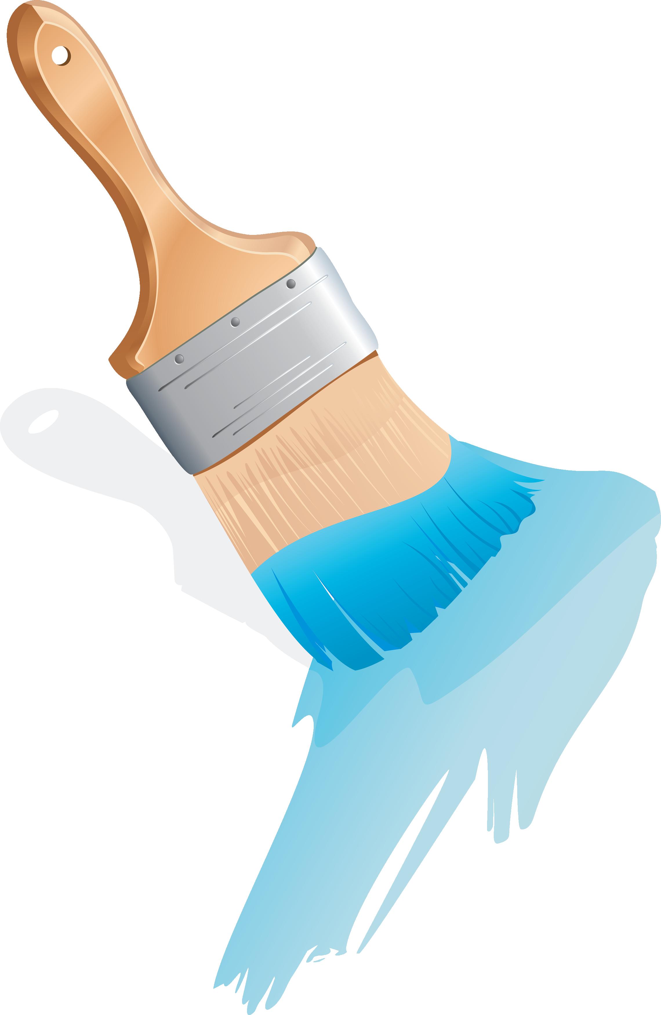 Paint brush cross clipart clip art transparent Download Paint Brush Png HQ PNG Image | FreePNGImg clip art transparent