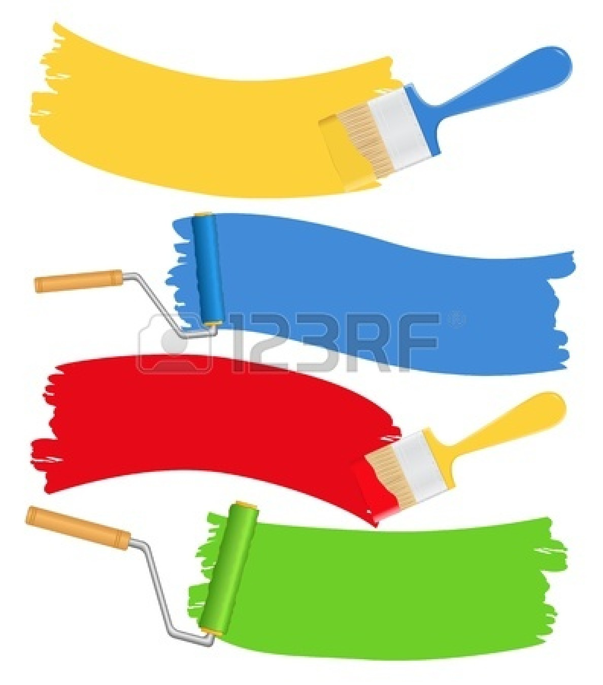Paint stokes clipart picture free Paint Brush Stroke Clipart | Free download best Paint Brush Stroke ... picture free