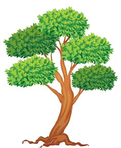 Painting tree clipart royalty free download 204 Best Tree Clipart images in 2019 | Tree clipart, Tree ... royalty free download