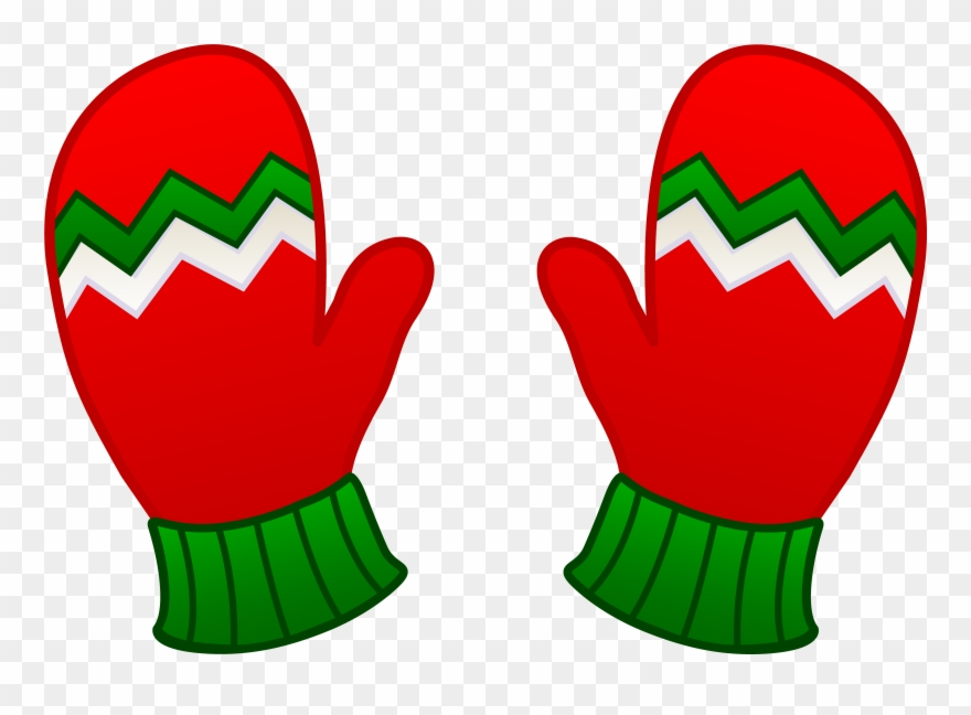Pair of mittens clipart clip art transparent Free Clip Art Christmas Resume Kids Mittens - Winter Gloves ... clip art transparent