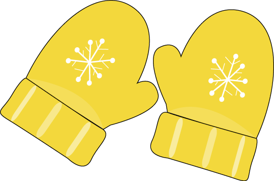 Pair of mittens clipart clip art free download Yellow Mittens Clip Art - pair | Clipart Panda - Free ... clip art free download