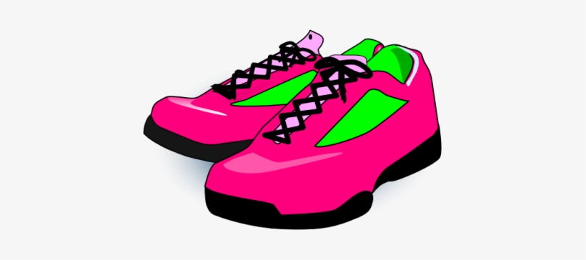 Saucony running shoes clipart png free stock Running Clipart Running Shoes Clipart - Pair Of Running Shoes ... png free stock