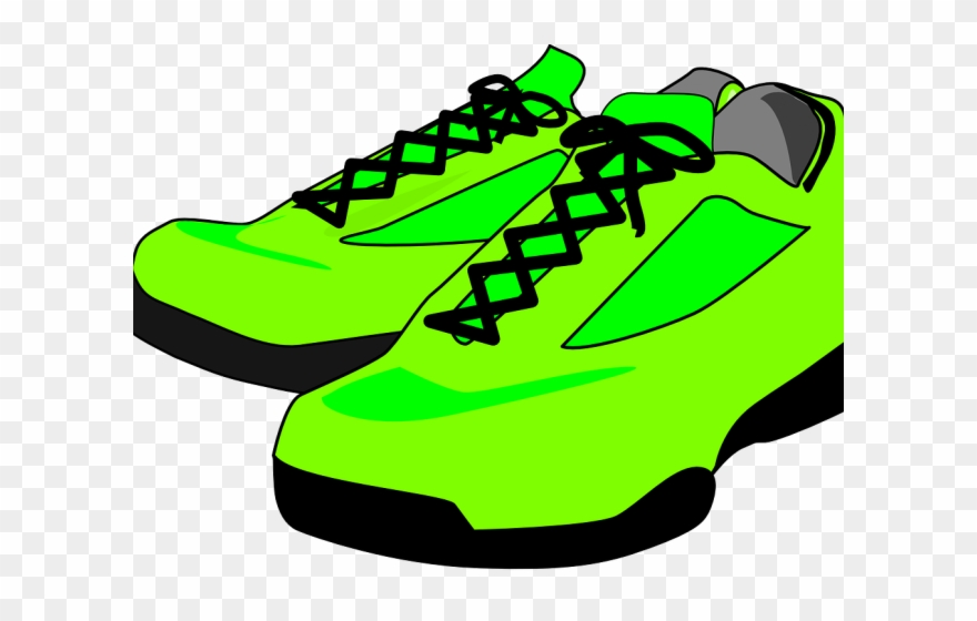 Pair of running shoes clipart clipart Running Shoes Clipart Jacket - Clipart Running Shoes Transparent ... clipart