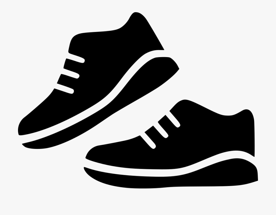 Pair of running shoes clipart svg download Shoe Png Icon - Pair Of Shoes Icon #2252556 - Free Cliparts on ... svg download