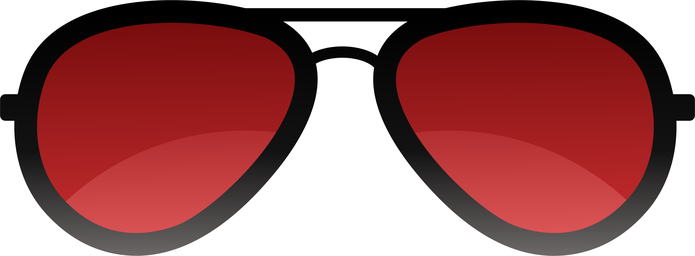 Pair of solar glasses-clipart graphic library Sun Glasses Clipart | Free download best Sun Glasses Clipart on ... graphic library