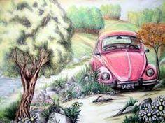 Paisaje lapiz color clipart freeuse library dibujos de paisajes a lapiz de color - Buscar con Google ... freeuse library
