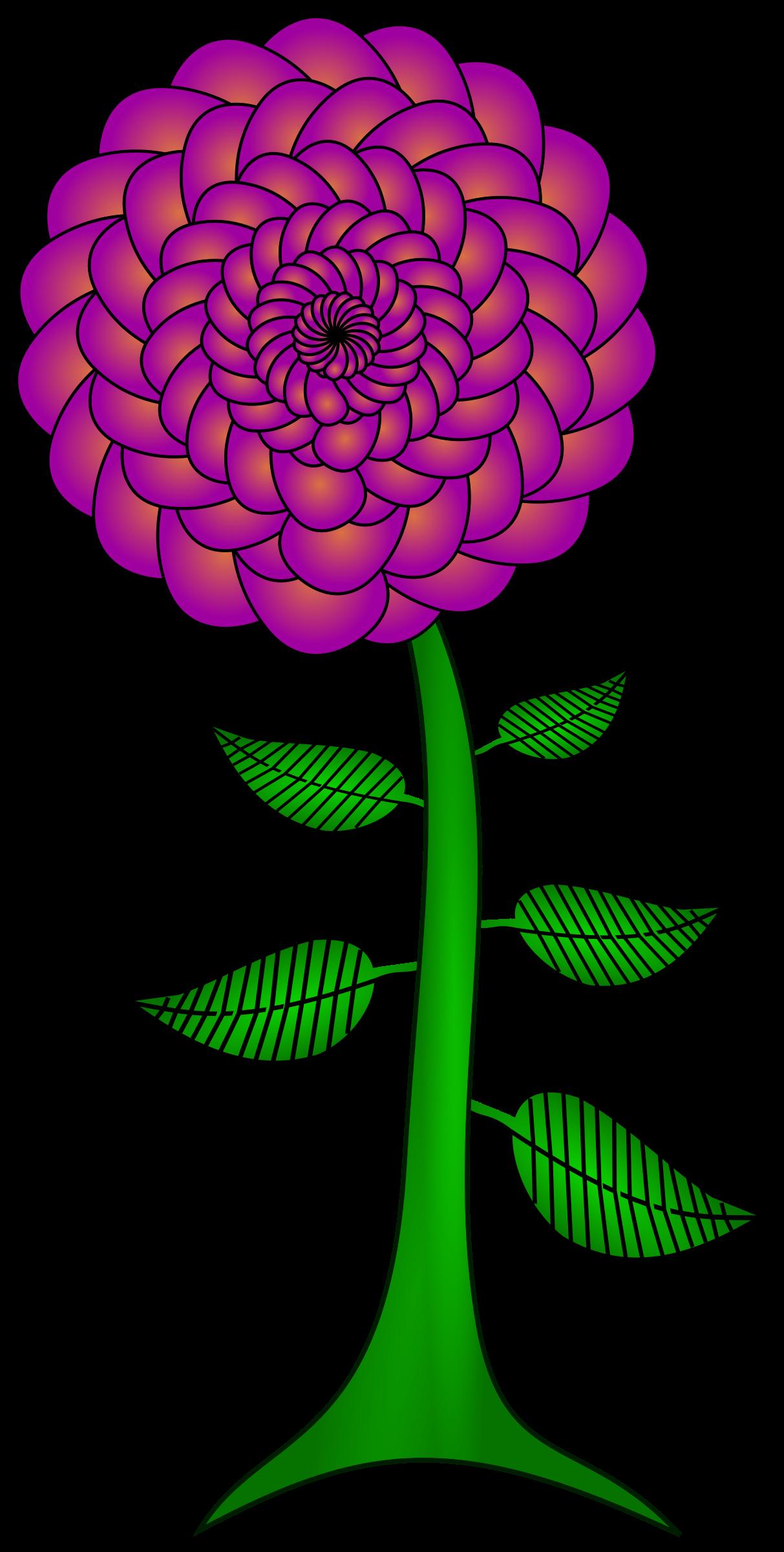 Paisley flower clipart clip art transparent stock Clipart - Paisley Flower clip art transparent stock