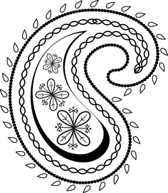Paisly clipart image royalty free stock Free Paisley Cliparts, Download Free Clip Art, Free Clip Art on ... image royalty free stock