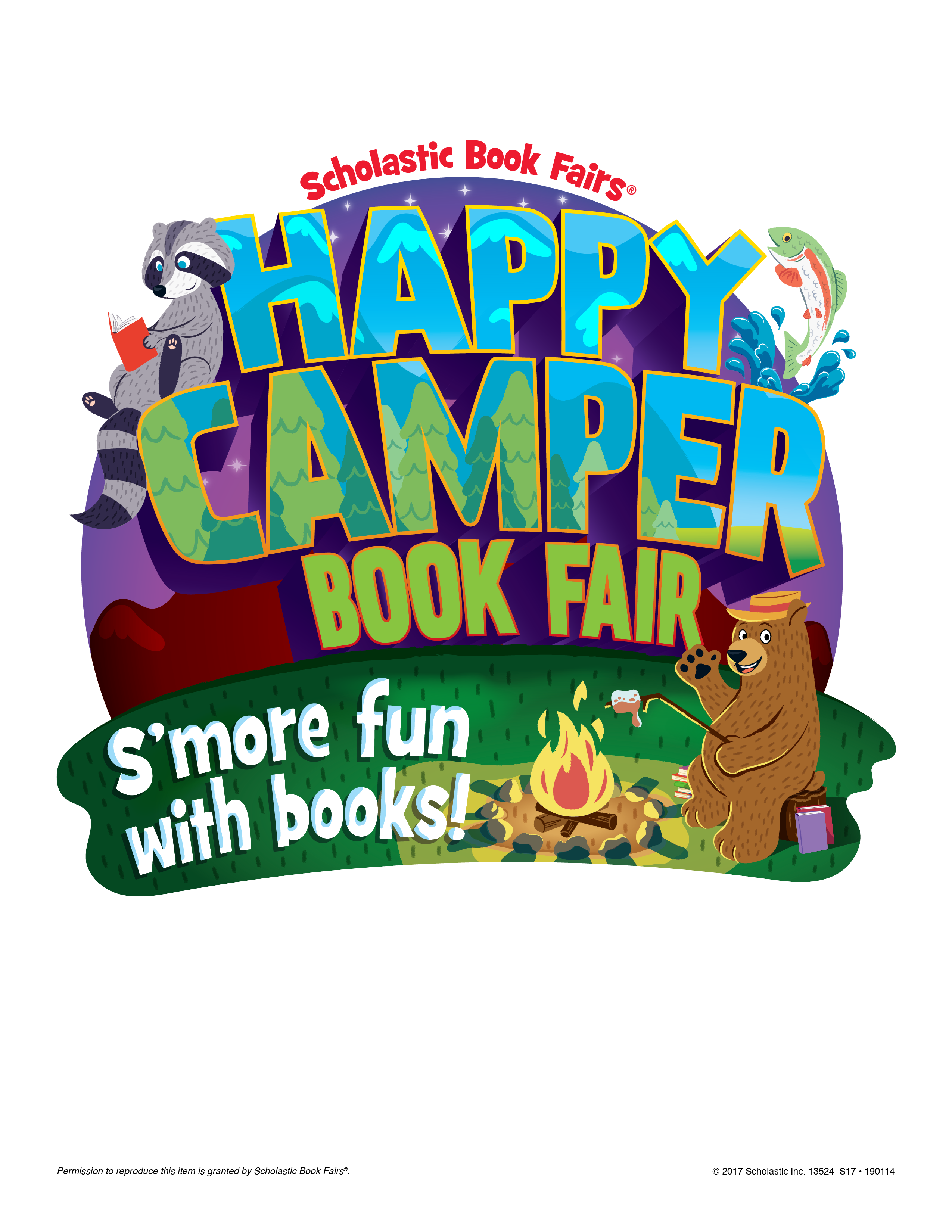 Scholastic book fair clipart png free download Oak Grove Elementary School | Lexington School District One | Page 5 png free download