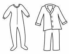 Pajamas black and white clipart svg free Pajamas black and white clipart 2 » Clipart Portal svg free