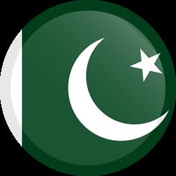 Pakistan flag clipart png free stock Pakistan flag clipart - country flags png free stock
