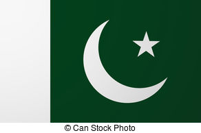 Pakistan flag clipart jpg transparent library Pakistan flag Illustrations and Clipart. 3,731 Pakistan flag ... jpg transparent library