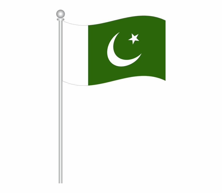 Pakistan flag clipart banner transparent Flag Of Pakistan Flag Flag Of World Country Symbol ... banner transparent