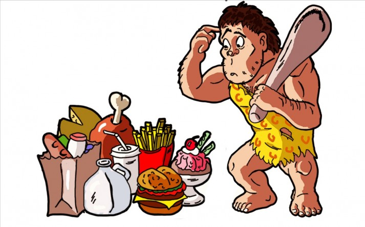 Paleo clipart graphic free library caveman-clipart-paleo-31 - Positively Balanced Nutrition graphic free library