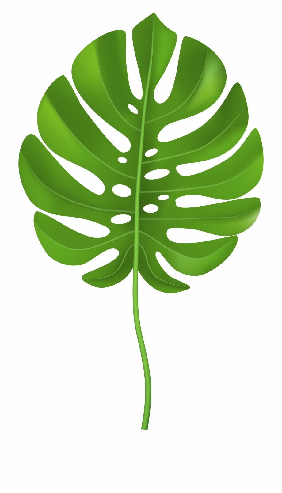 Palm fronds clipart png clip free download Download Png - Clip Art Palm Leaf Free PNG Images & Clipart ... clip free download