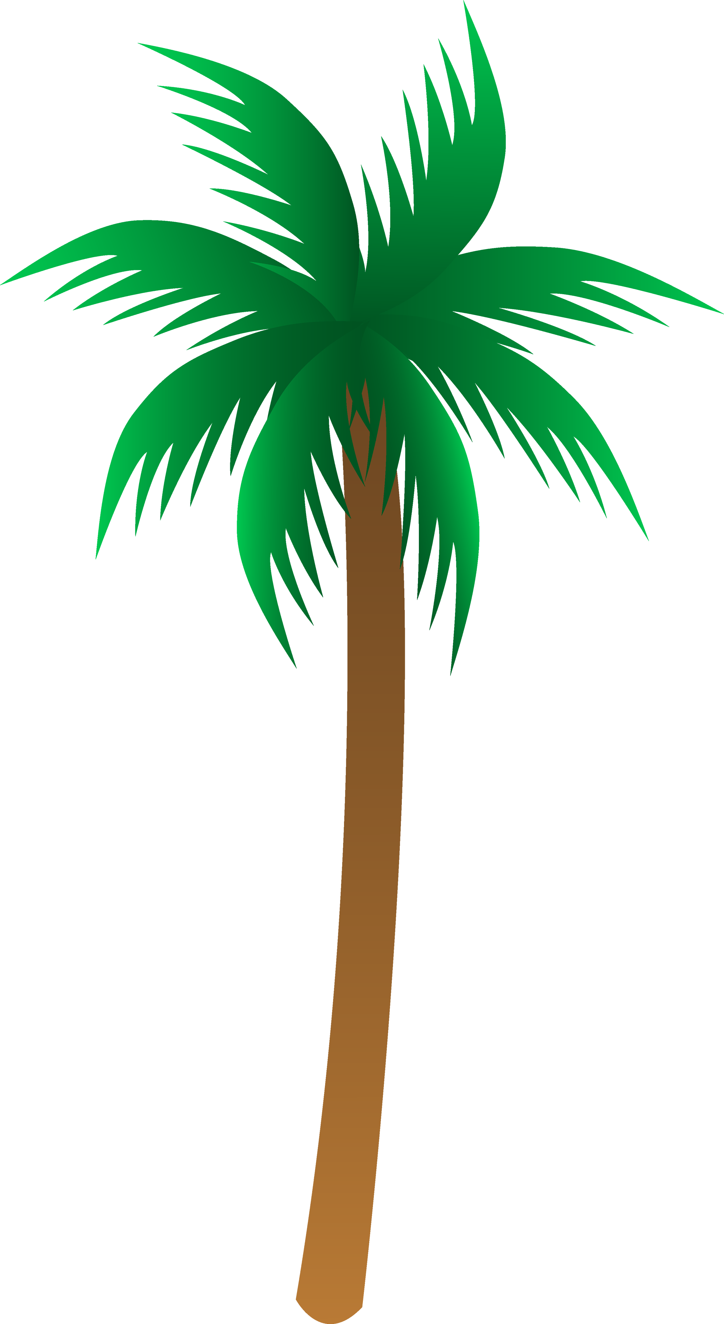 Palm tree clipart no background clip royalty free stock Palm Tree Clipart No Background clip royalty free stock