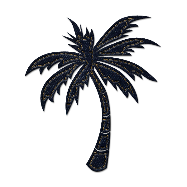 Palm tree silhouette clipart no background clipart download 28+ Collection of Palm Tree Clipart Black And White No Background ... clipart download