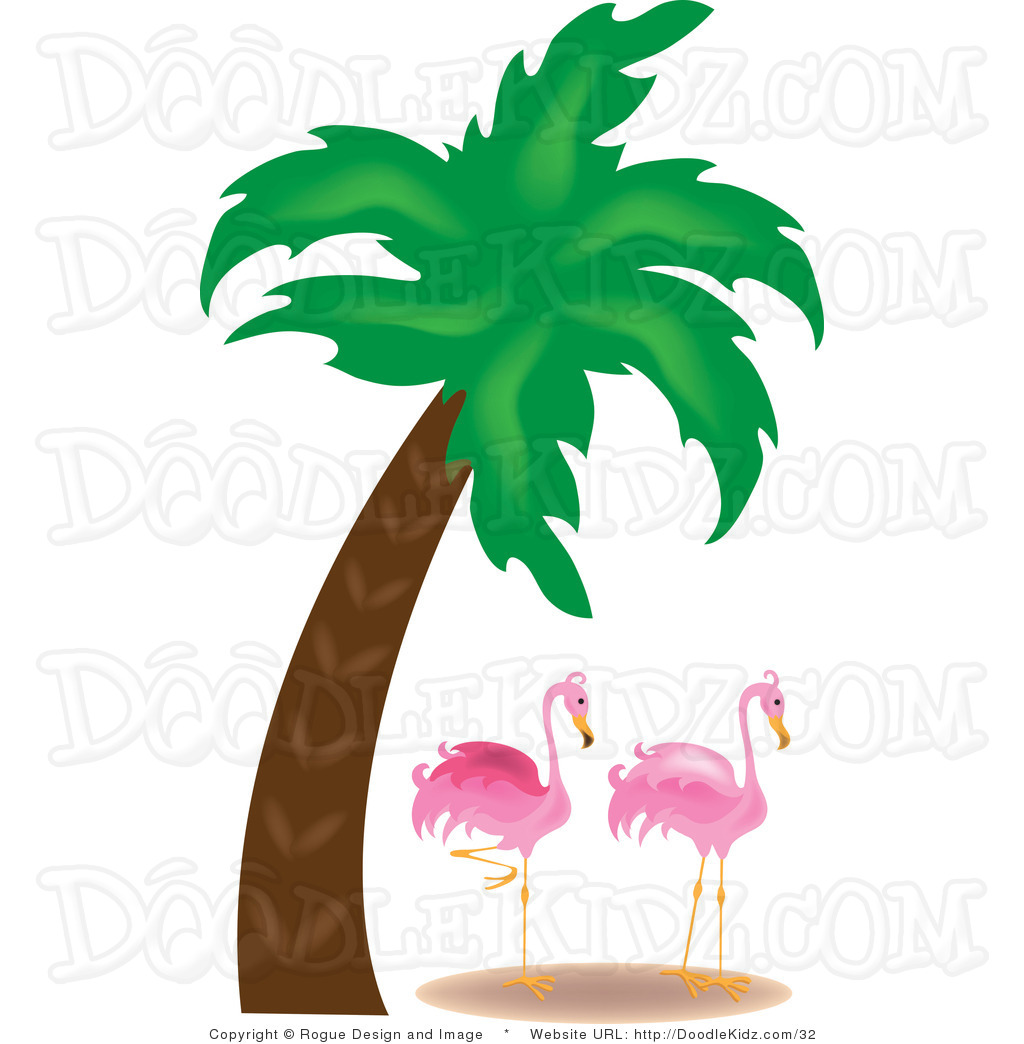 Palm tree surfboard clipart image royalty free Surfboard clipart standing palm tree - ClipartFest image royalty free