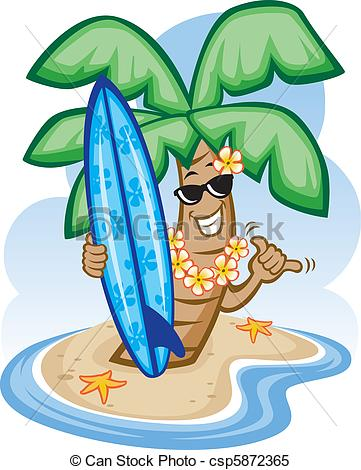 Palm tree surfboard clipart svg free Surfboard Illustrations and Clipart. 8,997 Surfboard royalty free ... svg free