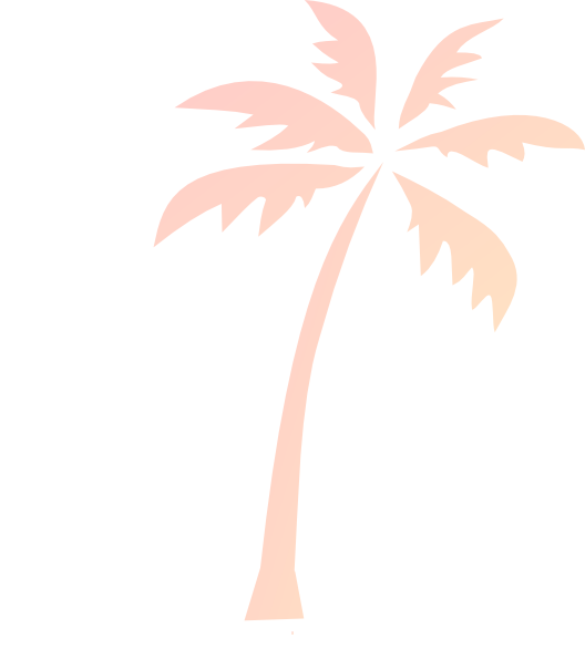 Palm tree with christmas lights clipart clip art black and white stock Palm Tree Light 2 Clip Art at Clker.com - vector clip art online ... clip art black and white stock