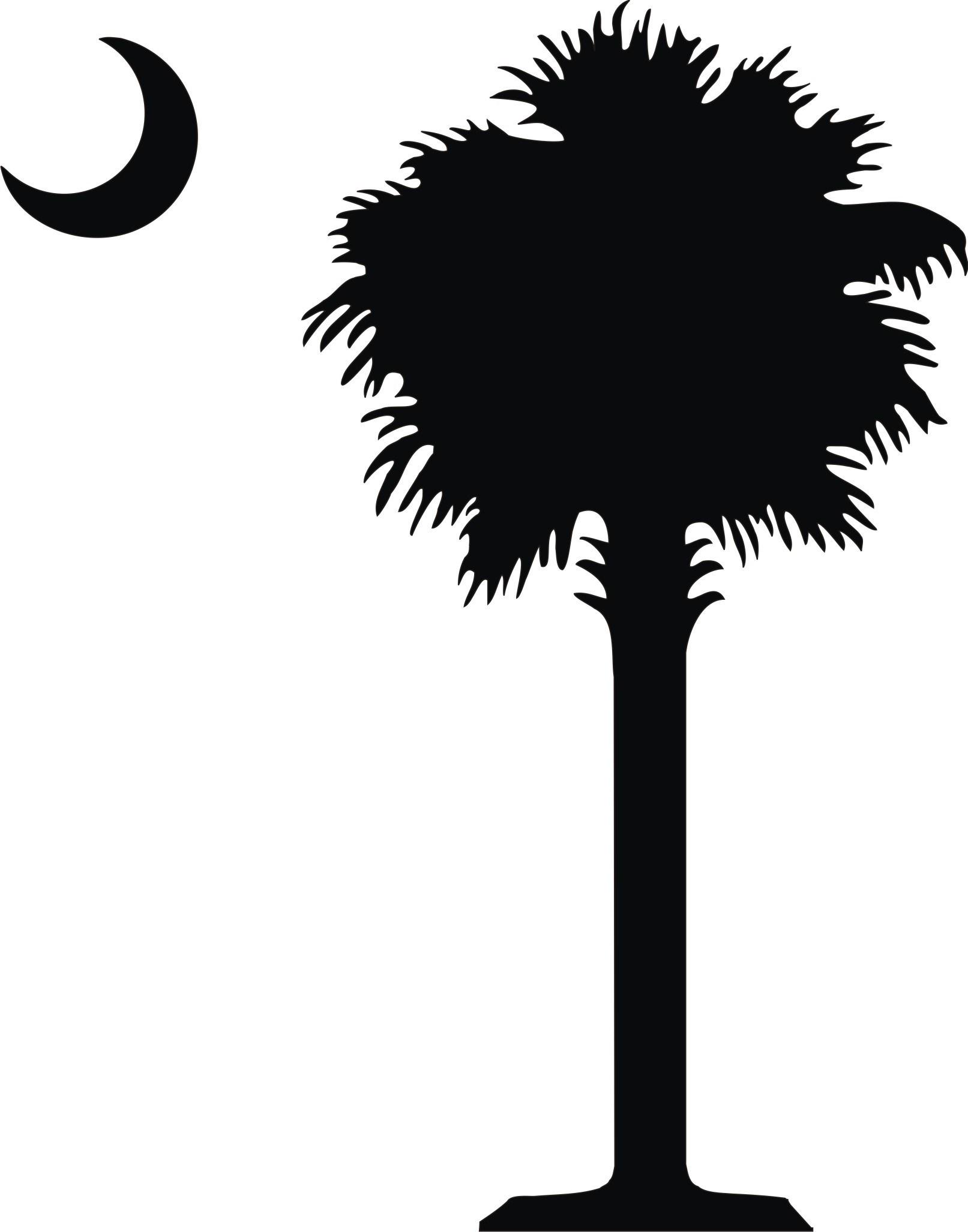 Palmeto clipart image free stock Palmetto tree clipart 1 » Clipart Portal image free stock