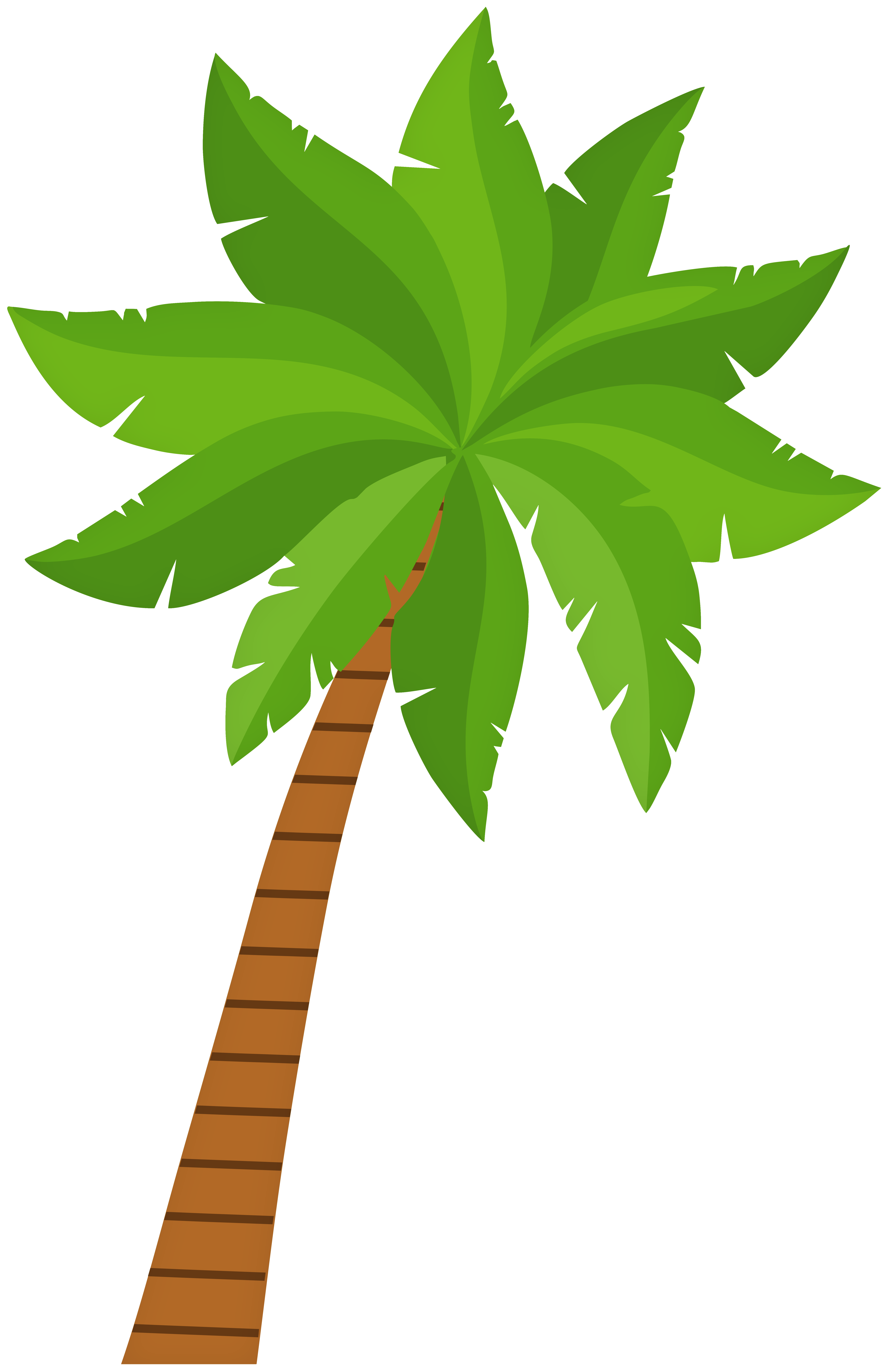Palmrtree clipart svg library stock Palm Tree PNG Clip Art - Best WEB Clipart svg library stock