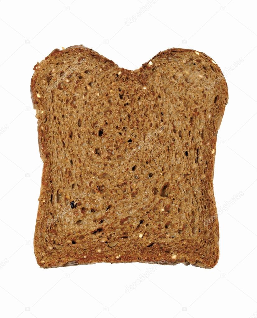 Pan integral clipart svg royalty free library Download rodaja de pan integral clipart Toast Brown bread ... svg royalty free library