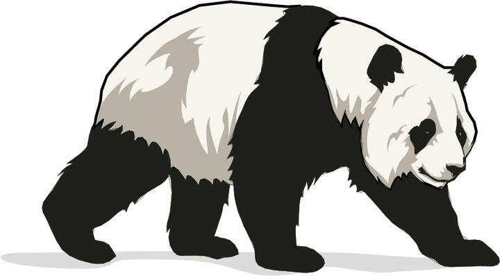 Panda bear clipart images clipart royalty free download Free Panda Cliparts, Download Free Clip Art, Free Clip Art ... clipart royalty free download