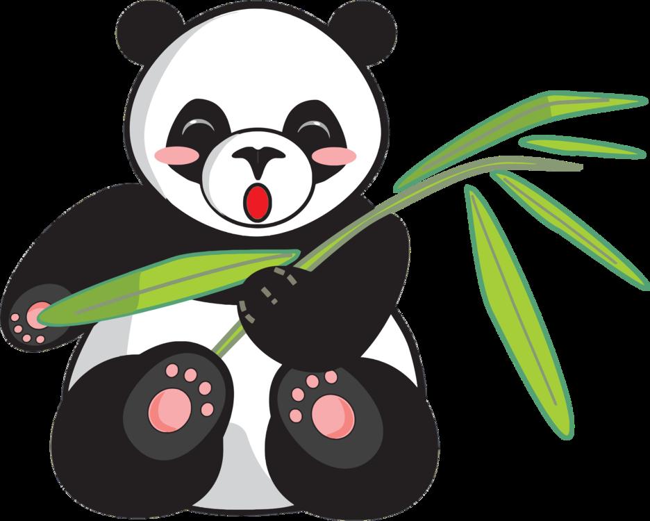 Panda bear halloween clipart clipart library library Giant panda Bear Download Drawing Cuteness free commercial clipart ... clipart library library