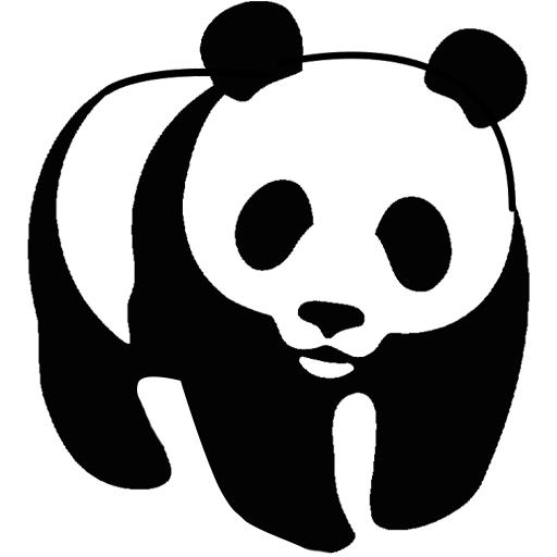 Panda clipart png freeuse stock Panda clipart panda scrapbooking scrapbook panda - Clipartix png freeuse stock