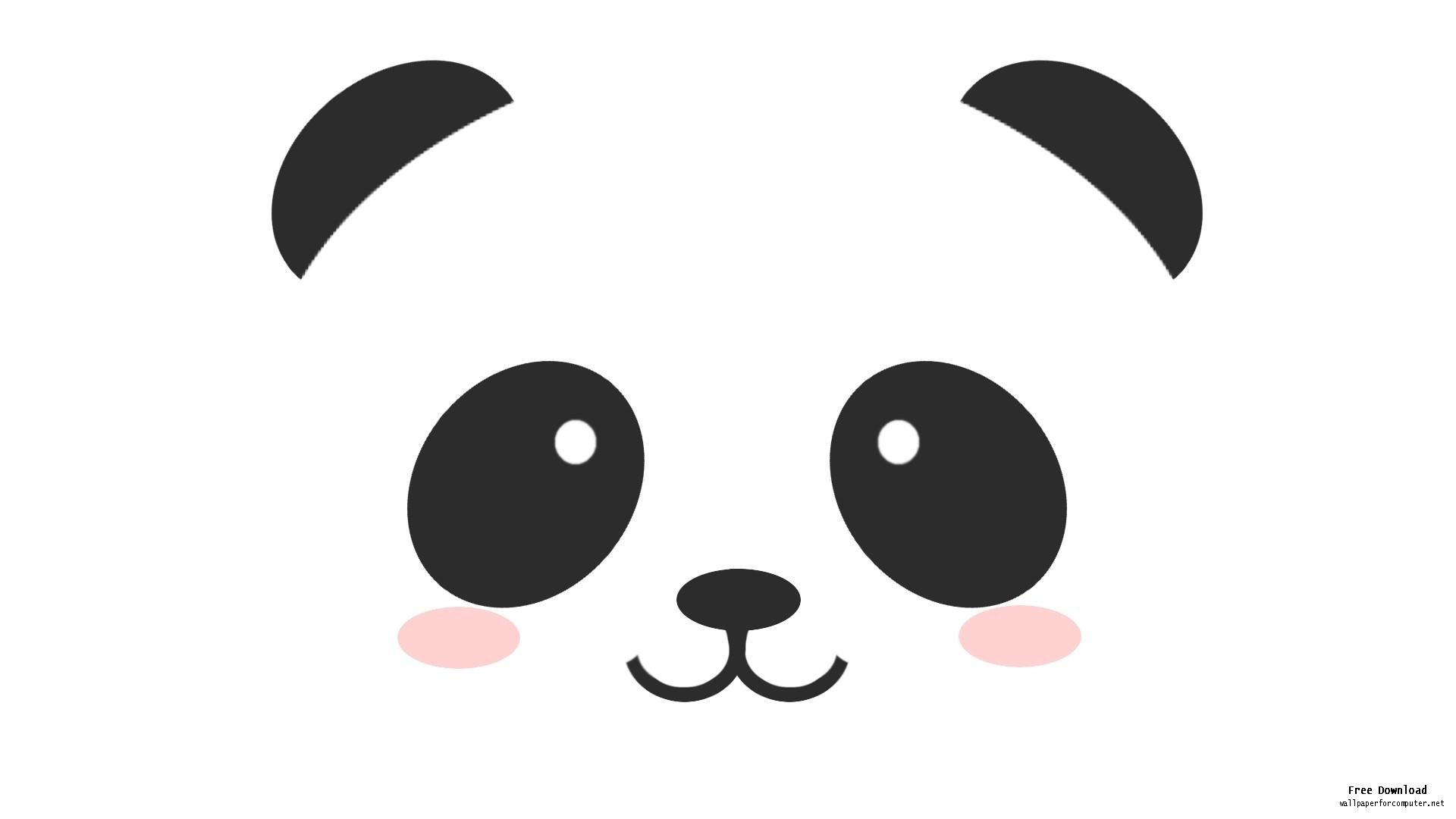 Panda clipart graphic library Panda clip art by tasadatostadas on clipartcow - Clipartix graphic library