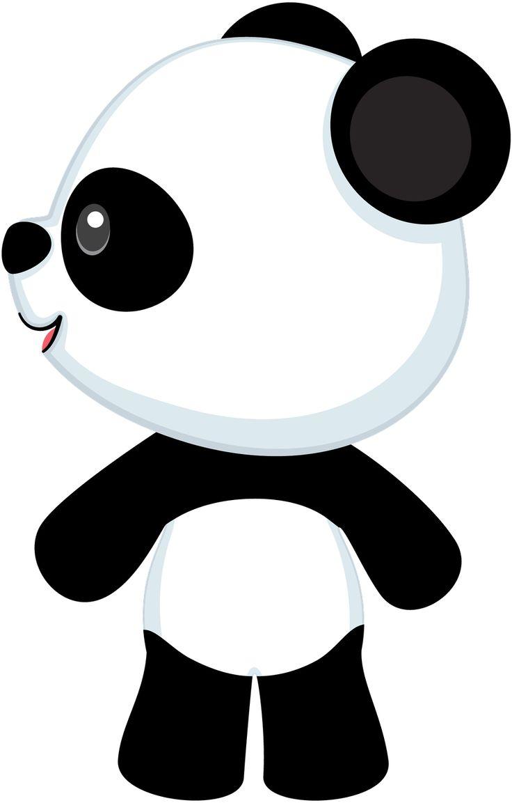 Panda clipart clip transparent Panda Bear Clip Art & Panda Bear Clip Art Clip Art Images ... clip transparent