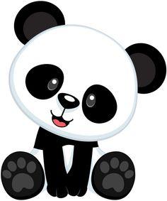 Panda clipart png free stock Panda Bear Clipart & Panda Bear Clip Art Images - ClipartALL.com png free stock
