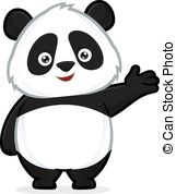 Panda clipart clipart transparent stock Panda Illustrations and Clip Art. 7,586 Panda royalty free ... clipart transparent stock