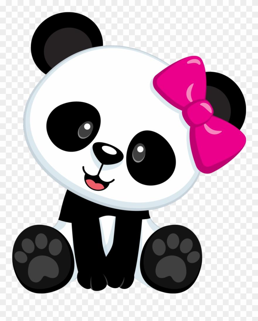 Pandemonium clipart image stock Noise Clipart Pandemonium - Oso Panda Con Lazo - Png ... image stock