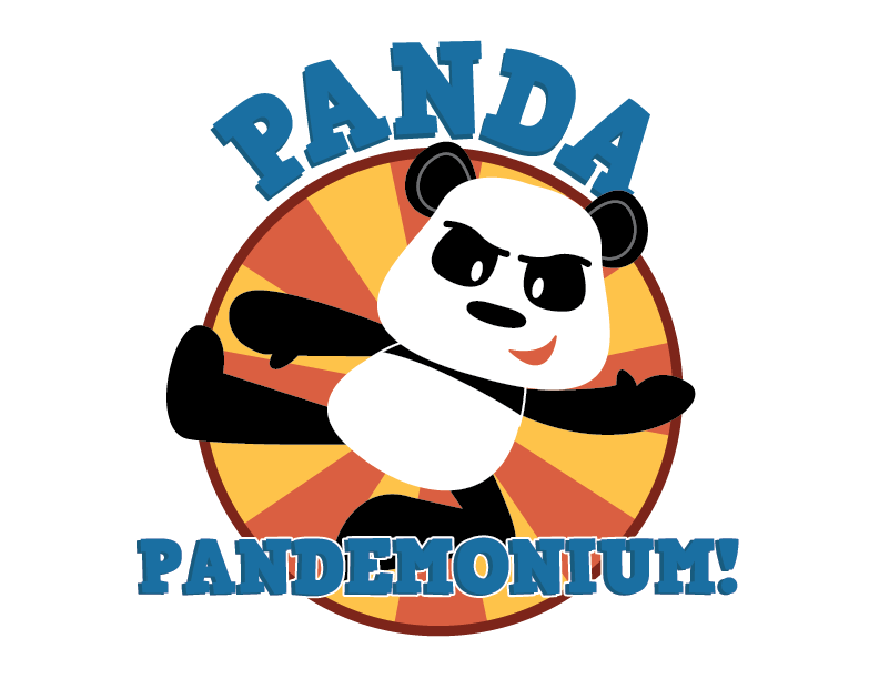 Pandemonium clipart clip art royalty free library PANDA PANDEMONIUM!   Clipart Panda - Free Clipart Images clip art royalty free library