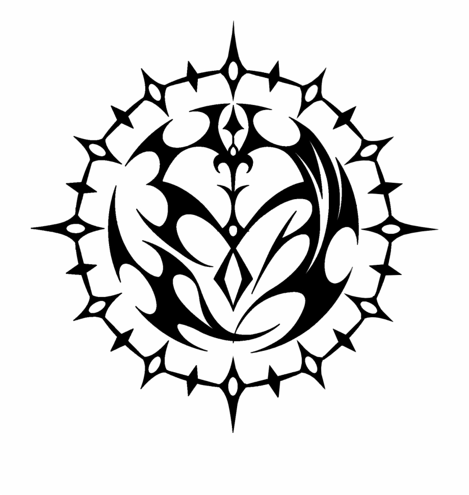 Pandora hearts clipart graphic free library Pandora Seal - Pandora Hearts Logo Render Free PNG Images ... graphic free library