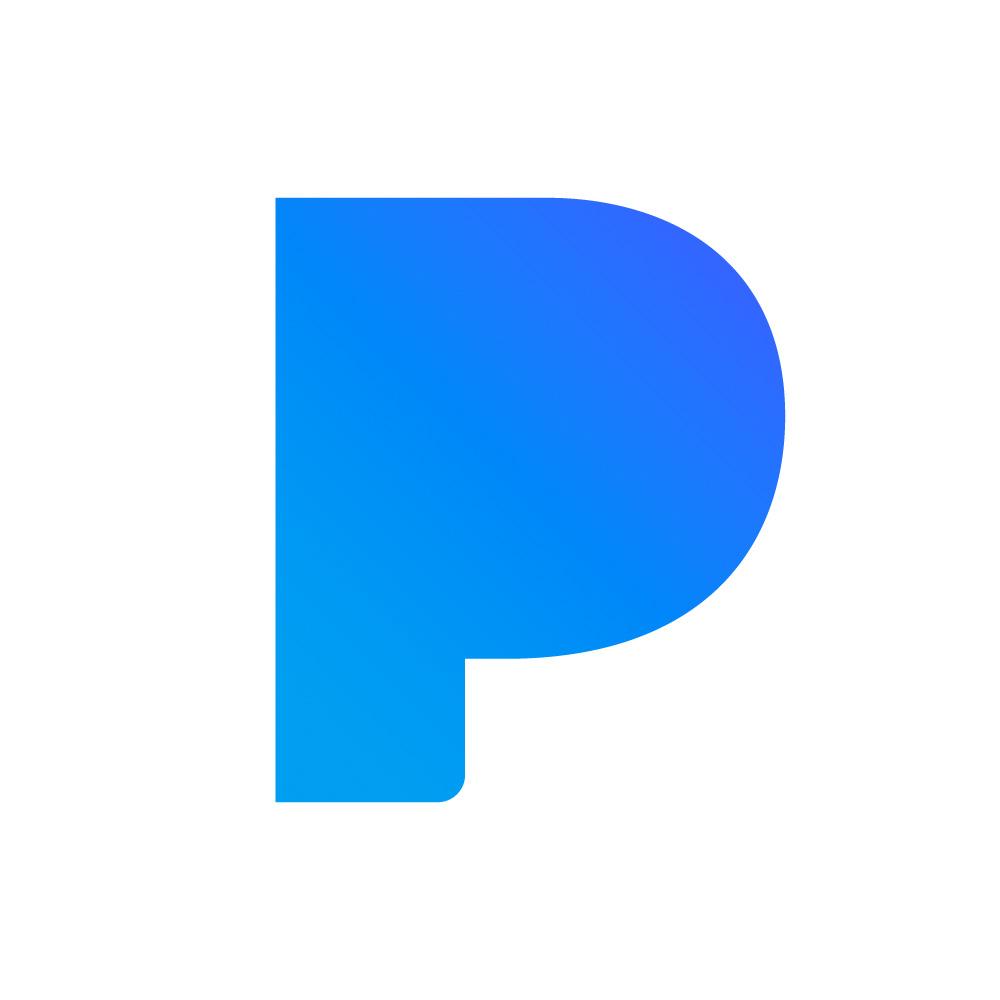 Pandora logo clipart svg library library Pandora radio Logos svg library library