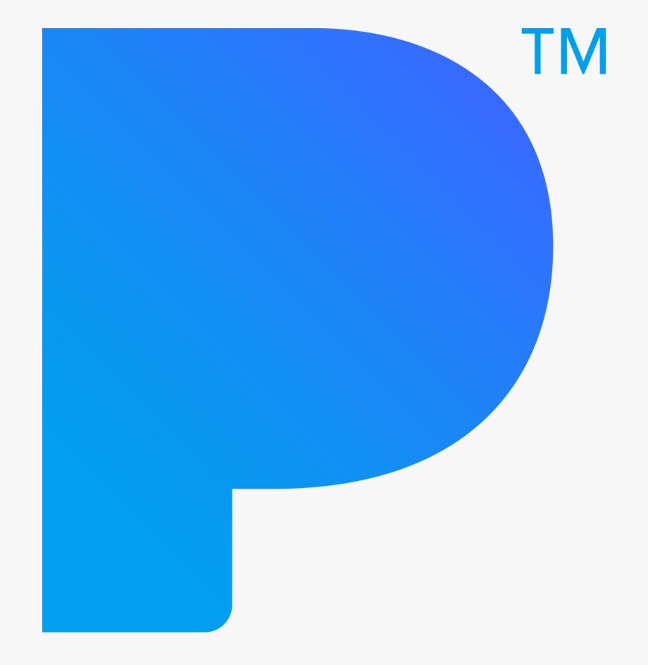 Pandora logo clipart vector royalty free stock Pandora Logo Png - Logo Pandora Music Png #1882321 - Free ... vector royalty free stock