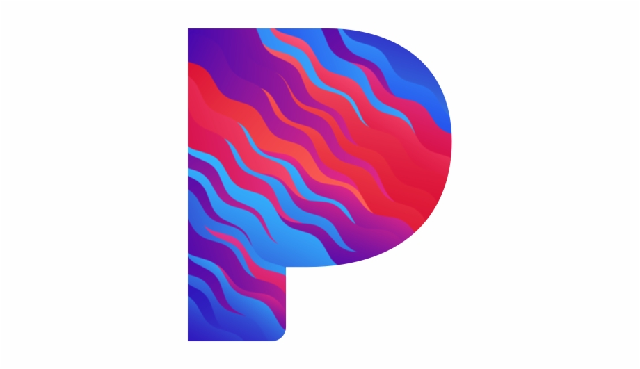 Pandora logo clipart svg freeuse download Pandora Radio Logo Transparent - Pandora Music Company ... svg freeuse download