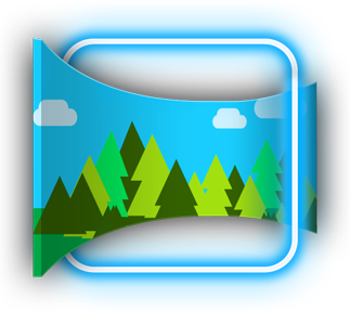 Panorama 360 marker clipart download